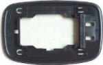 Mazda 121 [96-99] Clip In Wing Mirror Glass
